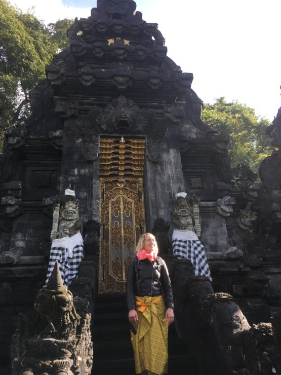Goa Lawah bat temple east bali indonesia